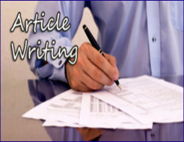 Creating An Effective Article